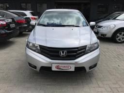 Honda City Sport Manual Flex 1.5 , Carro Impecável - 2014