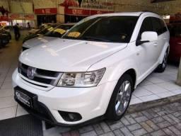 FIAT FREEMONT 2012/2012 2.4 PRECISION 16V GASOLINA 4P AUTOMÁTICO - 2012
