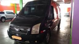 I Ford Transit - 2013
