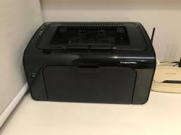 Impressora Laserjet P1102