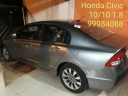 Honda Civic 2010 1.8 - 2010
