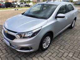 CHEVROLET COBALT 2017/2018 1.8 MPFI LTZ 8V FLEX 4P MANUAL - 2018