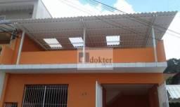 Casa com 2 dormitórios para alugar, 80 m² por R$ 1.900,00/mês - Sítio Morro Grande - São P
