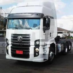 Volkswagen Vw 25 420 25420 Truck Aut - 2015