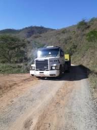 Scania 113 ano 1994 e carreta Randon 2008 - 1994