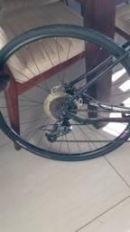 Bike Hibrida Specialized Modelo Vita