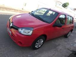 Vendo Clio 1.0 Completo 2014 - 2014