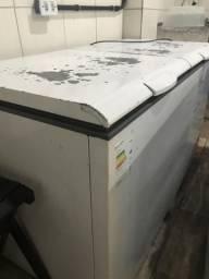 Freezer horizontal 520 litros