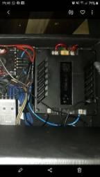 Vendo Módulo Banda Ice 1600.1D
