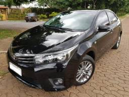 Toyota Corolla XEI 2.0 2016 - baixa quilometragem - 2016