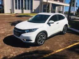 HR-V Touring 2018 1.8 Flexone 5p Aut - 2018