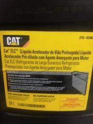 Liquido Areefecedor CAT
