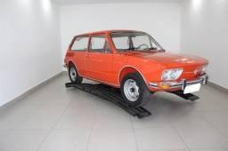 Volkswagen BrasÌlia 1.6 1600