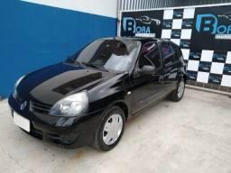 CLIO CAMPUS 1.0 16V 4P FLEX - 2011