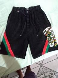86710d4130f43 Shorts e bermudas Masculinas - ABCD, São Paulo   OLX