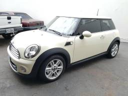 Mini Cooper 2 portas 1.6 manual 2011 placa A - 2011