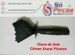 Chave Seta Citroen Xsara/Picasso 96251932ZL