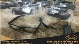Óculos Neon Led Festa Balada Rave, Carnaval Tomorrowland A Pilh