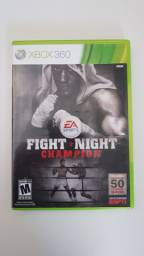 Fight Night Champion - Xbox 360 (midia Fisica)
