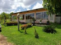 Sitio a 20km de Boa Vista, documentado. Leia