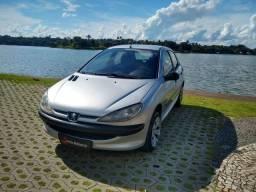 Peugeot 206 1.0 Completo, Novinho