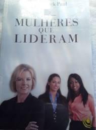 Mulheres que lideram