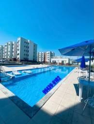Conquista Premium Aleixo/ Apartamento 2 Quartos/ Sesi/Ufam