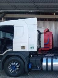 Defletor do Scania cabine p tipo cegonheiro