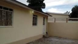Vendo Casa no Cidade Nova no Núcleo 4 com 3 quartos