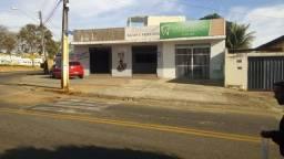 Alugo Sala comercial de duas portas bem localizada