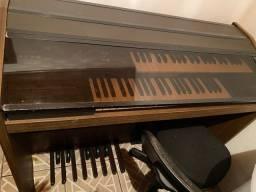 Órgão MDX 8000 série ouro