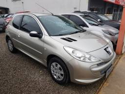 Peugeot 207 Ano 2012 completo