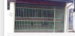 Vendo casa na Cecap Indaiatuba