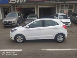 Ka Se 1.0 Hatch Manual - 2015