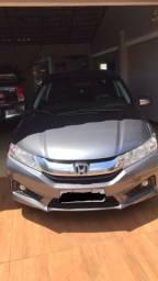 Honda City 2017 LX 1.5 Automático