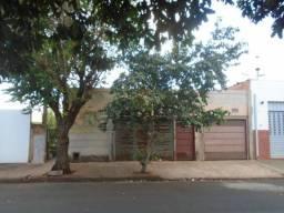 Casa à venda com 5 dormitórios em Alvorada, Sertaozinho cod:V9575