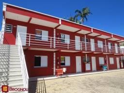 Apartamento para alugar com 1 dormitórios em Jardim atlântico, Florianópolis cod:12276