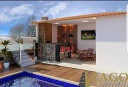 Chácara no Residencial Ana Dorothea, Franca-SP por R$ 1.100.000