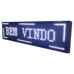 Painel de LED 160X40 (Temos varios modelos)