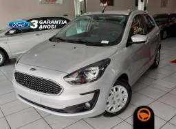 FORD KA 2020/2021 1.0 TI-VCT FLEX SE MANUAL