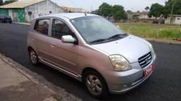 PICANTO 2007/2007 1.1 EX 12V GASOLINA 4P MANUAL