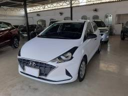 Hyundai Hb20 1.0 Sense Manual