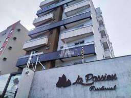 Apartamento com 2 dormitórios à venda, 63 m² por R$ 265.000,00 - Iririú - Joinville/SC