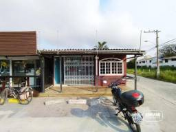 Loja para alugar, 57 m² por R$ 2.000,00/mês - Cachoeira do Bom Jesus - Florianópolis/SC