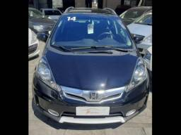Honda Fit Twist 1.5 8V