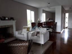 Casa com 2 dormitórios para alugar, 250 m² por R$ 6.000,00/mês - Scenic - Santana de Parna