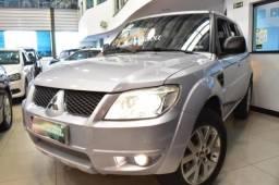 Mitsubishi pajero tr4 2012 2.0 4x2 16v 140cv flex 4p automÁtico