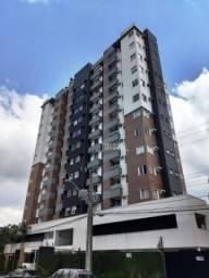 Apartamento com 3 dormitórios à venda, 71 m² por R$ 460.000,00 - Saguaçu - Joinville/SC