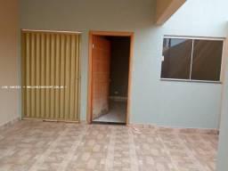 Casa para Locação em Regente Feijó, JARDIM PRIMAVERA, 2 dormitórios, 1 banheiro, 1 vaga