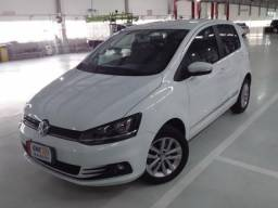VOLKSWAGEN FOX 1.6 MSI TOTAL FLEX CONNECT 4P MANUAL.